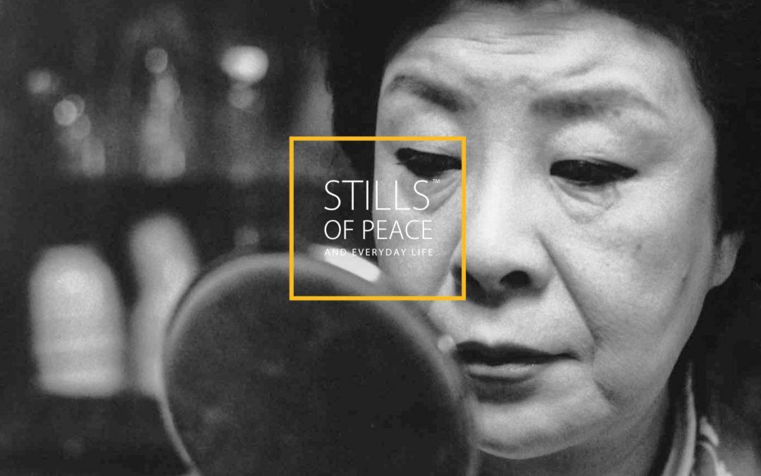Ansa.it – Stills of Peace 2020