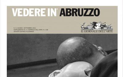 Il Giornale Dell'Arte – Stills of Peace 2021