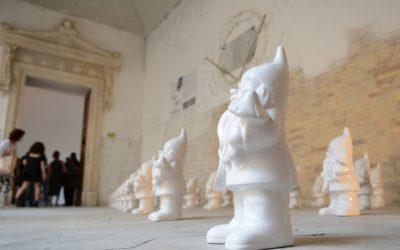 Il Messaggero – Stills of Peace 2021